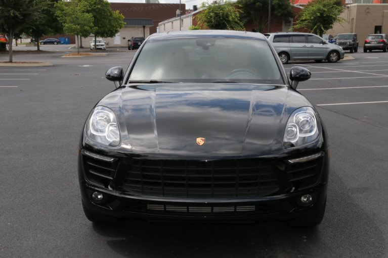 Used 2018 Porsche Macan for sale Sold at Auto Collection in Murfreesboro TN 37130 5