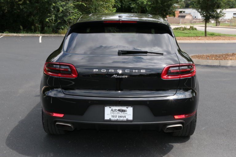 Used 2018 Porsche Macan for sale Sold at Auto Collection in Murfreesboro TN 37130 6