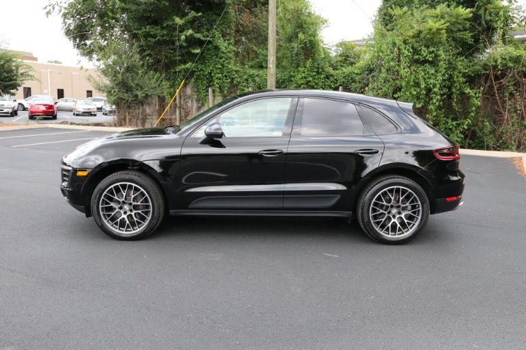 Used 2018 Porsche Macan for sale Sold at Auto Collection in Murfreesboro TN 37130 7
