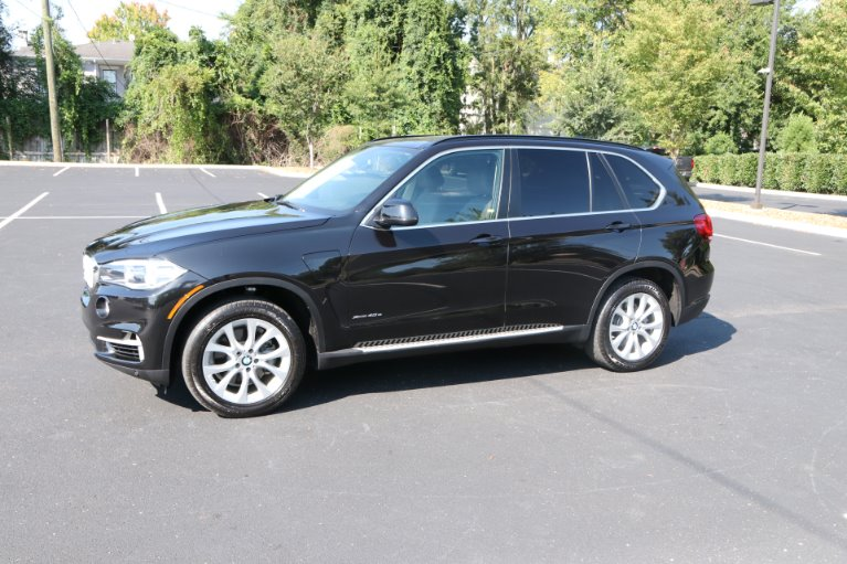 Used 2016 BMW X5 xDrive40e for sale Sold at Auto Collection in Murfreesboro TN 37130 2
