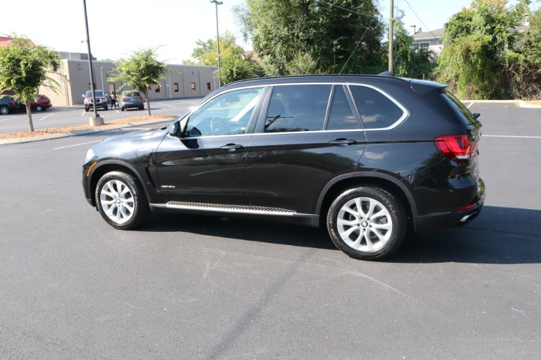 Used 2016 BMW X5 xDrive40e for sale Sold at Auto Collection in Murfreesboro TN 37130 4