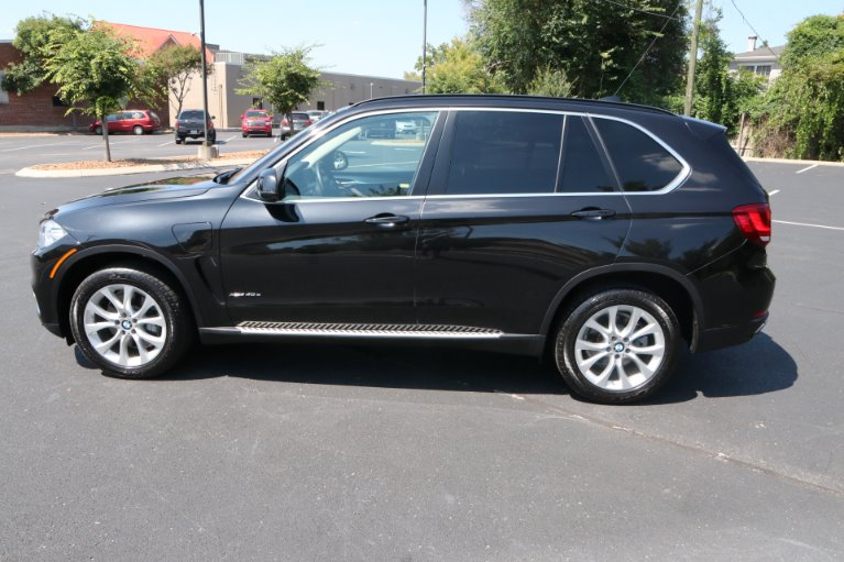 Used 2016 BMW X5 xDrive40e for sale Sold at Auto Collection in Murfreesboro TN 37130 7