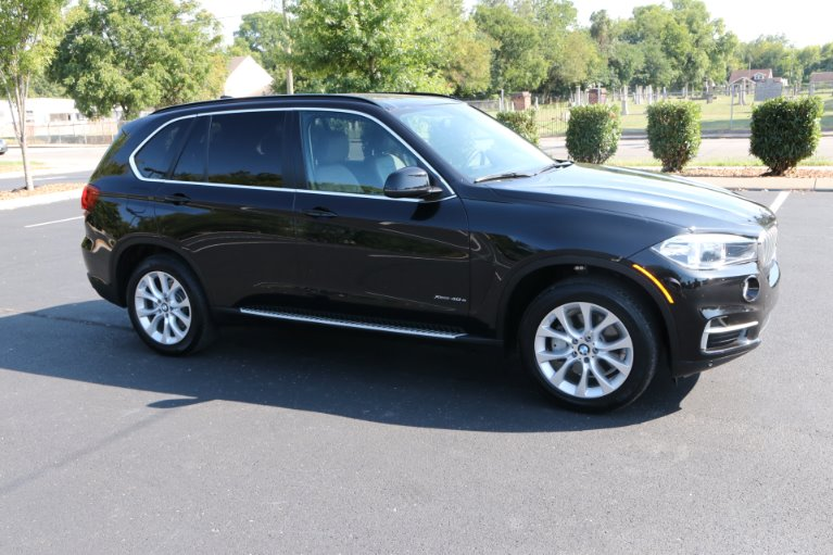Used 2016 BMW X5 xDrive40e for sale Sold at Auto Collection in Murfreesboro TN 37130 1