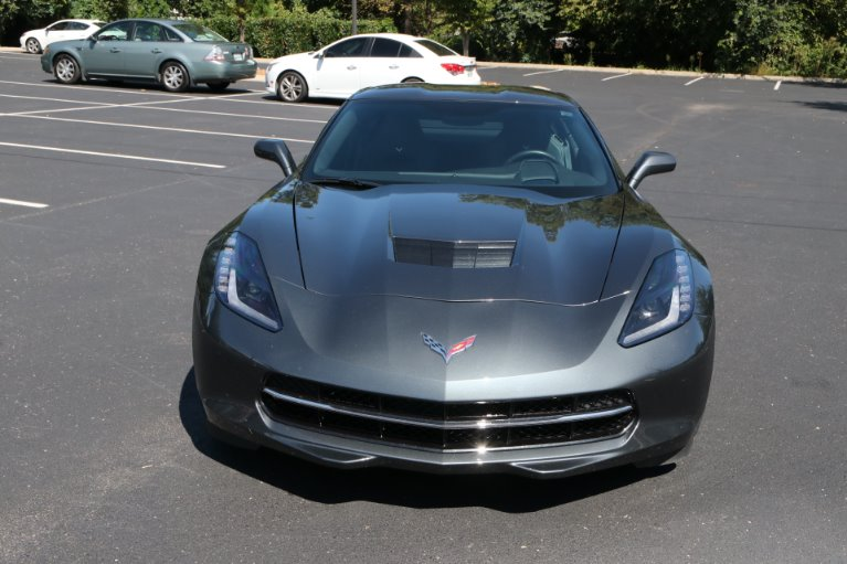 Used 2014 Chevrolet Corvette Stingray Z51 for sale Sold at Auto Collection in Murfreesboro TN 37130 5