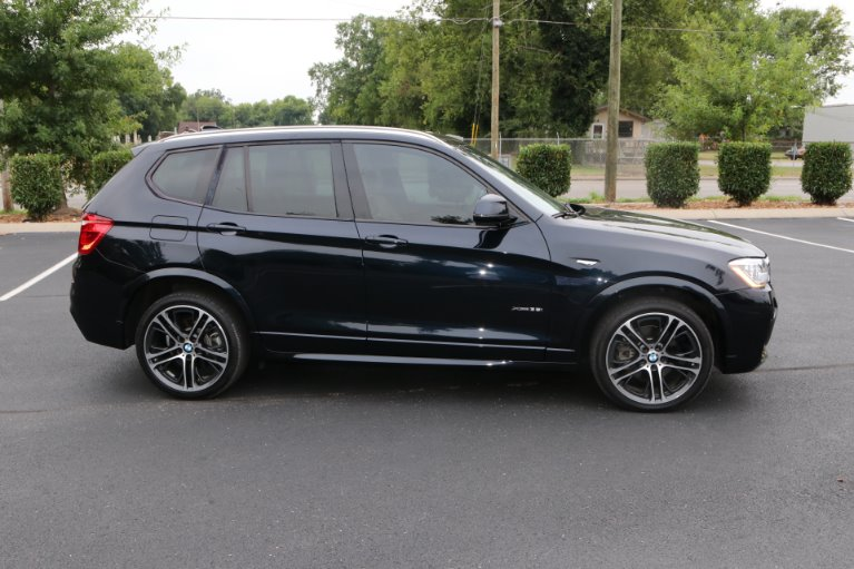 Used 2017 BMW X3 xDrive35i for sale Sold at Auto Collection in Murfreesboro TN 37130 8