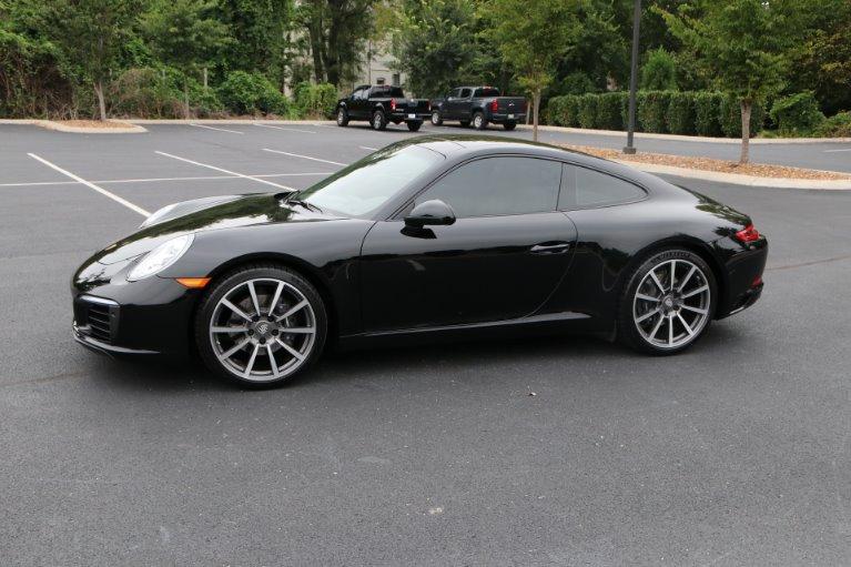 Used 2018 Porsche 911 Carrera for sale Sold at Auto Collection in Murfreesboro TN 37130 2