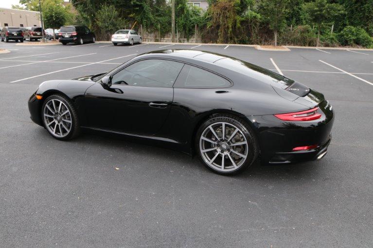 Used 2018 Porsche 911 Carrera for sale Sold at Auto Collection in Murfreesboro TN 37130 4