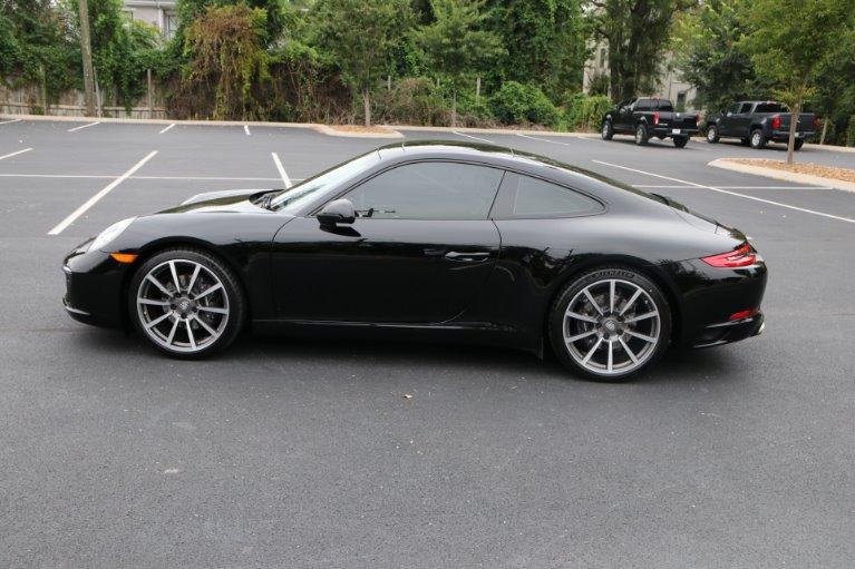Used 2018 Porsche 911 Carrera for sale Sold at Auto Collection in Murfreesboro TN 37130 7