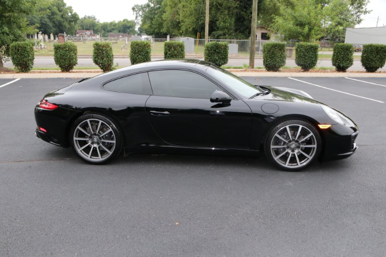 Used 2018 Porsche 911 Carrera for sale Sold at Auto Collection in Murfreesboro TN 37130 8