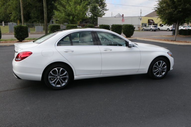 Used 2016 Mercedes-Benz C-Class C 300 Sport 4MATIC for sale Sold at Auto Collection in Murfreesboro TN 37130 3