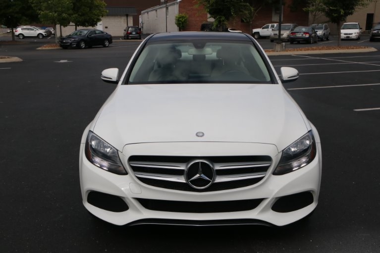 Used 2016 Mercedes-Benz C-Class C 300 Sport 4MATIC for sale Sold at Auto Collection in Murfreesboro TN 37130 5