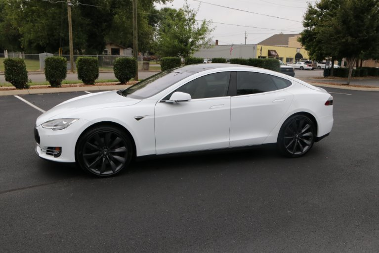 Used 2014 Tesla Model S 85 for sale Sold at Auto Collection in Murfreesboro TN 37130 2