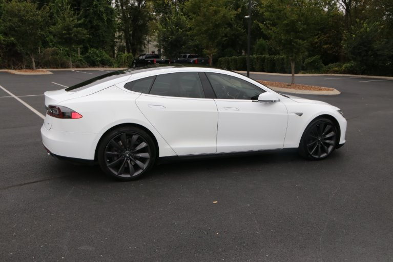 Used 2014 Tesla Model S 85 for sale Sold at Auto Collection in Murfreesboro TN 37130 3