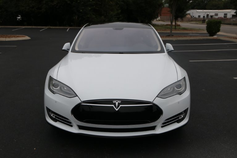 Used 2014 Tesla Model S 85 for sale Sold at Auto Collection in Murfreesboro TN 37130 5