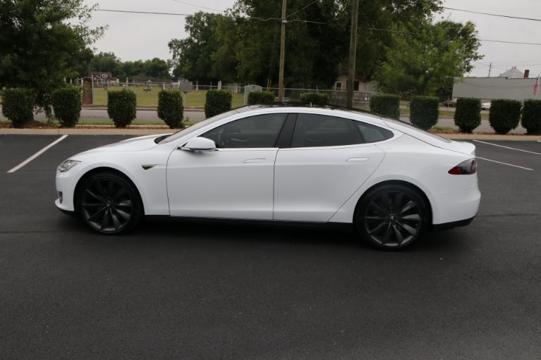 Used 2014 Tesla Model S 85 for sale Sold at Auto Collection in Murfreesboro TN 37130 7