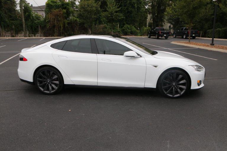 Used 2014 Tesla Model S 85 for sale Sold at Auto Collection in Murfreesboro TN 37130 8