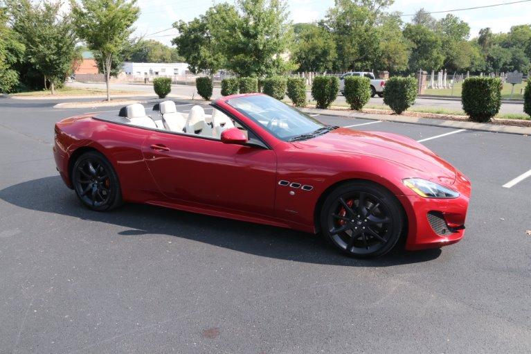 Used 2014 Maserati GranTurismo Sport for sale Sold at Auto Collection in Murfreesboro TN 37130 1