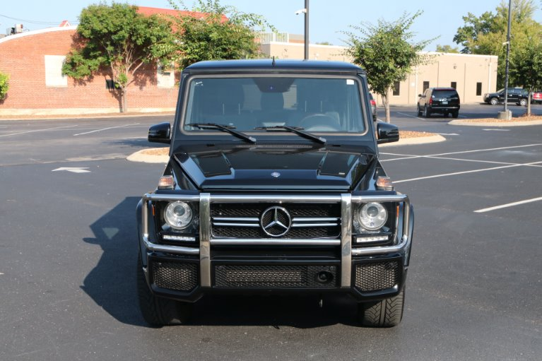 Used 2013 Mercedes-Benz G-Class G 63 AMG for sale Sold at Auto Collection in Murfreesboro TN 37130 5