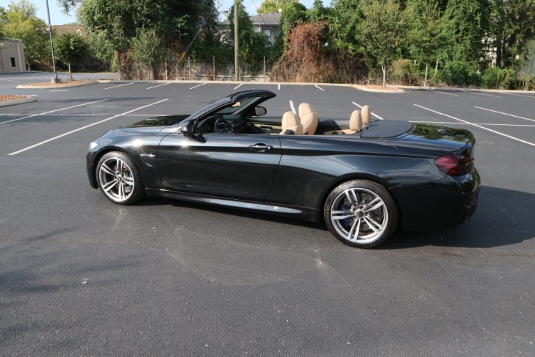 Used 2016 BMW M4 for sale Sold at Auto Collection in Murfreesboro TN 37129 4