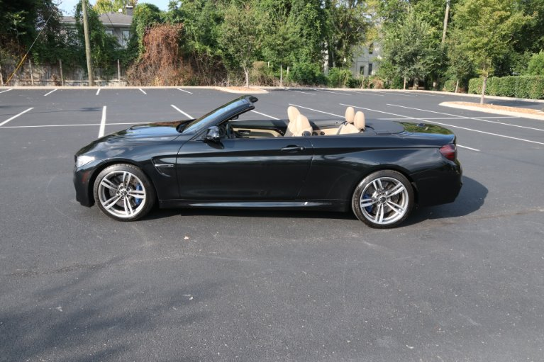 Used 2016 BMW M4 for sale Sold at Auto Collection in Murfreesboro TN 37129 7