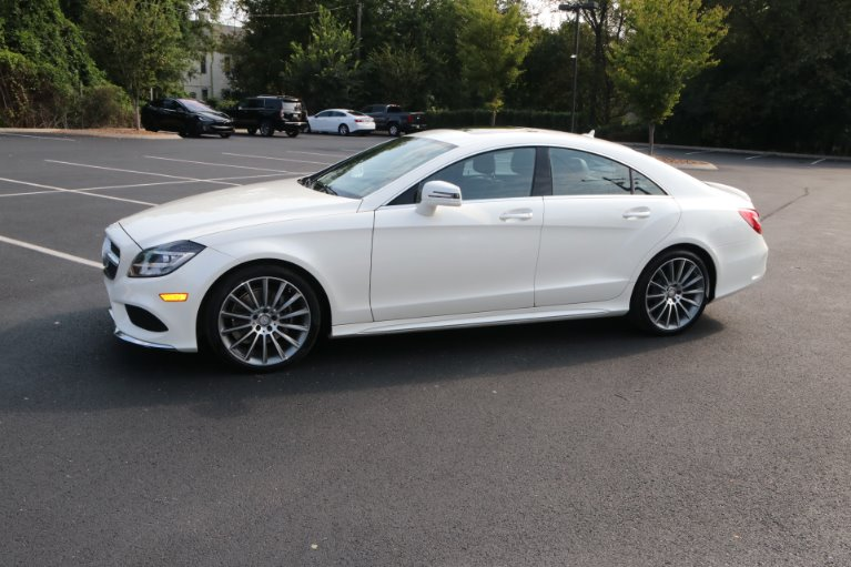 Used 2016 Mercedes-Benz CLS CLS 400 for sale Sold at Auto Collection in Murfreesboro TN 37130 2