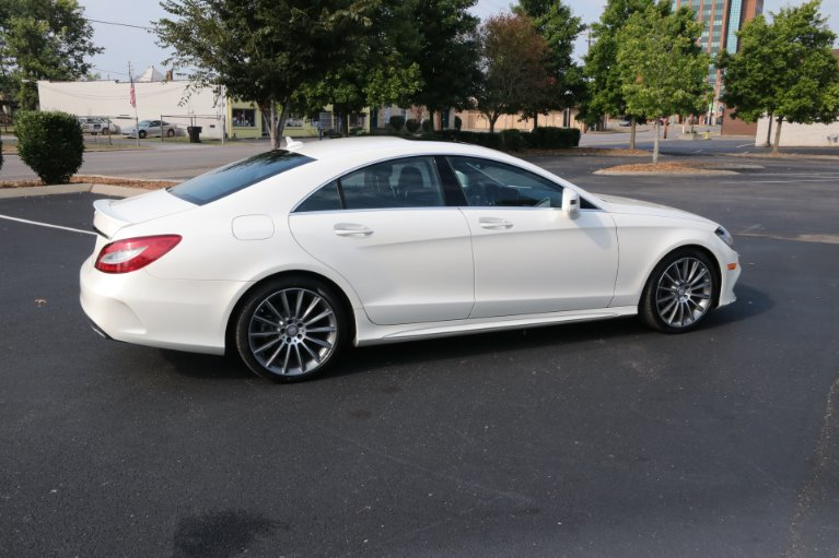 Used 2016 Mercedes-Benz CLS CLS 400 for sale Sold at Auto Collection in Murfreesboro TN 37130 3