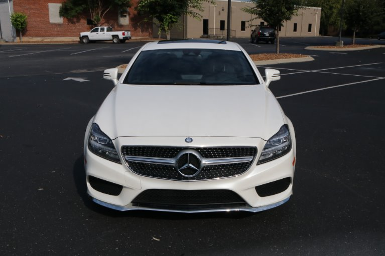 Used 2016 Mercedes-Benz CLS CLS 400 for sale Sold at Auto Collection in Murfreesboro TN 37130 5