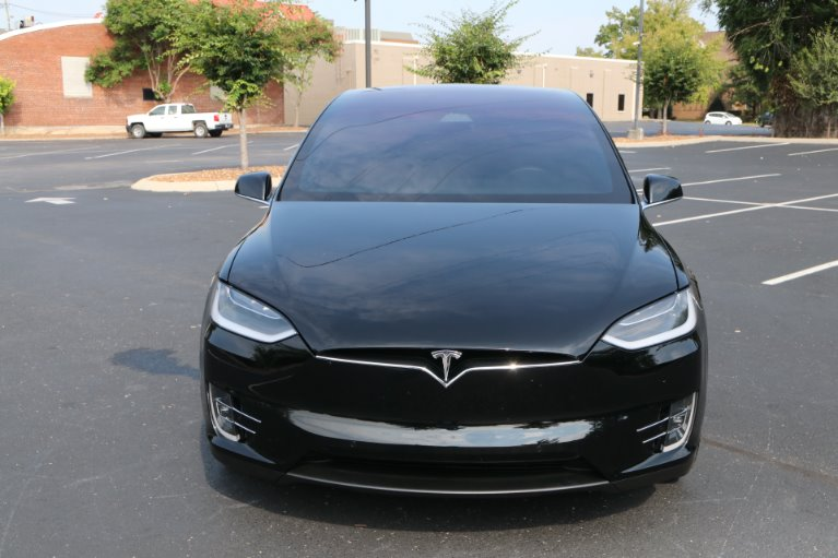 Used 2019 Tesla MODEL X Performance Ludicrous 100 D AWD Electric P100D for sale Sold at Auto Collection in Murfreesboro TN 37130 5