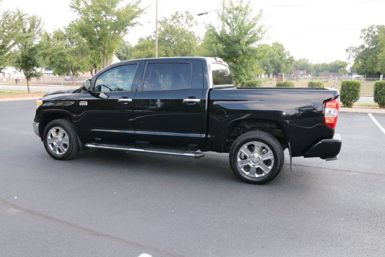 Used 2019 Toyota Tundra 1794 Edition for sale Sold at Auto Collection in Murfreesboro TN 37130 4