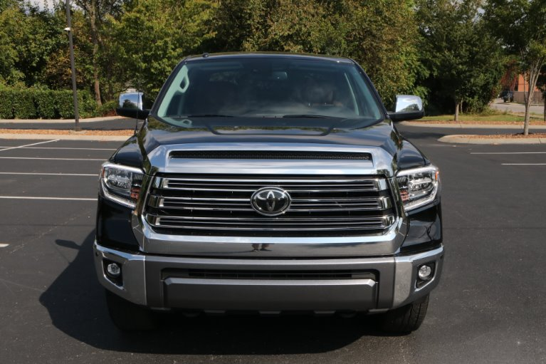Used 2019 Toyota Tundra 1794 Edition for sale Sold at Auto Collection in Murfreesboro TN 37130 5