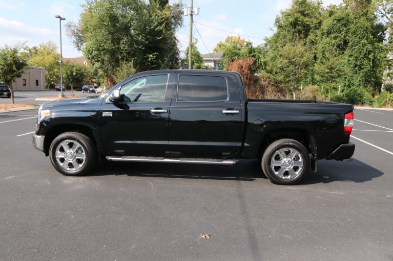 Used 2019 Toyota Tundra 1794 Edition for sale Sold at Auto Collection in Murfreesboro TN 37130 7