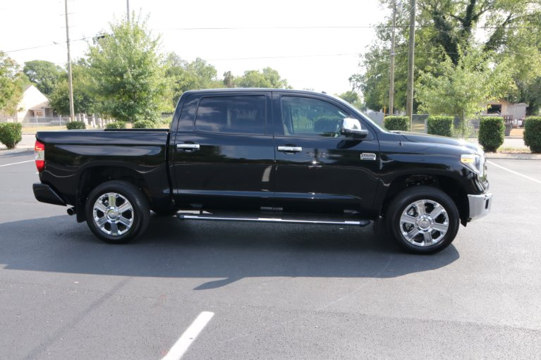 Used 2019 Toyota Tundra 1794 Edition for sale Sold at Auto Collection in Murfreesboro TN 37130 8