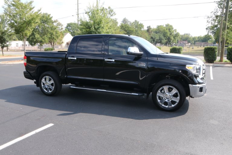 Used 2019 Toyota Tundra 1794 Edition for sale Sold at Auto Collection in Murfreesboro TN 37130 1
