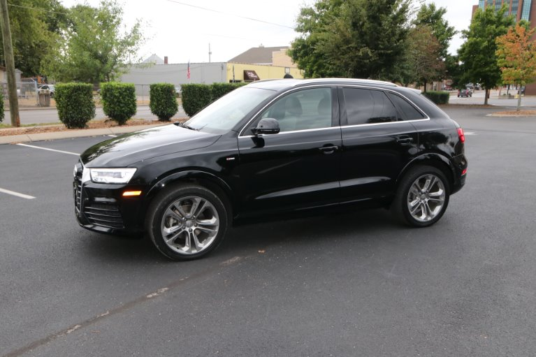 Used 2016 Audi Q3 PRESTIGE QUATTRO AWD W/NAV 2.0T quattro Prestige for sale Sold at Auto Collection in Murfreesboro TN 37130 2