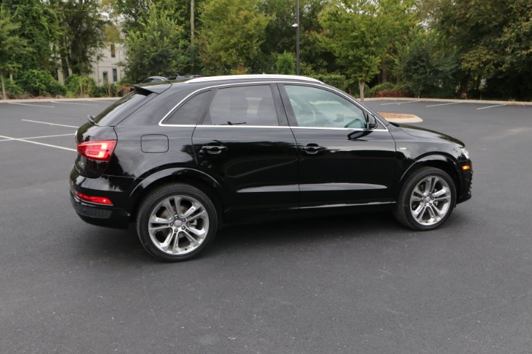 Used 2016 Audi Q3 PRESTIGE QUATTRO AWD W/NAV 2.0T quattro Prestige for sale Sold at Auto Collection in Murfreesboro TN 37130 3