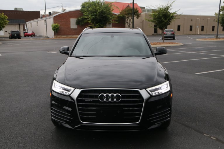Used 2016 Audi Q3 PRESTIGE QUATTRO AWD W/NAV 2.0T quattro Prestige for sale Sold at Auto Collection in Murfreesboro TN 37130 5