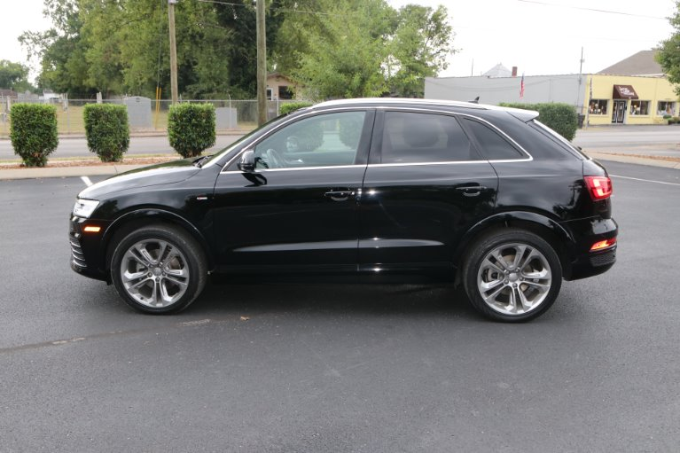 Used 2016 Audi Q3 PRESTIGE QUATTRO AWD W/NAV 2.0T quattro Prestige for sale Sold at Auto Collection in Murfreesboro TN 37130 7