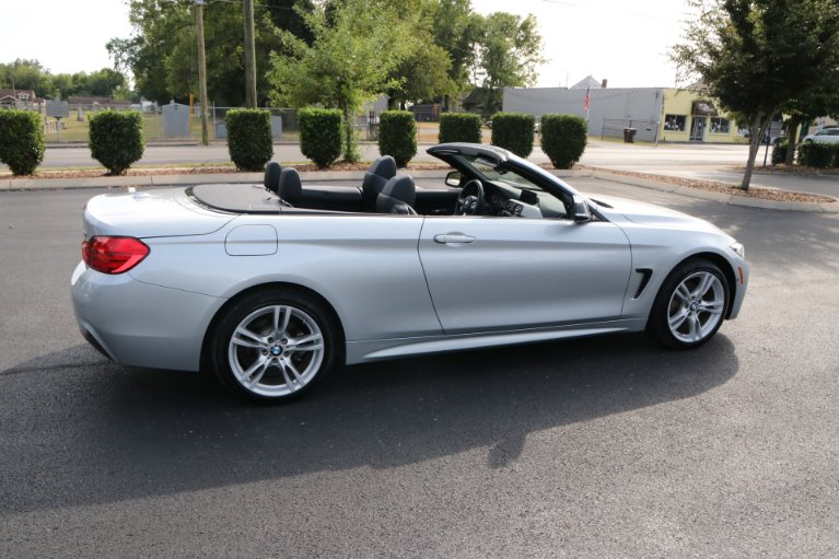 Used 2016 BMW 4 Series 428i xDrive for sale Sold at Auto Collection in Murfreesboro TN 37129 3
