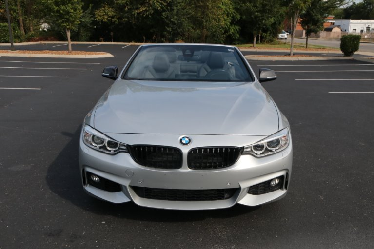 Used 2016 BMW 4 Series 428i xDrive for sale Sold at Auto Collection in Murfreesboro TN 37129 5