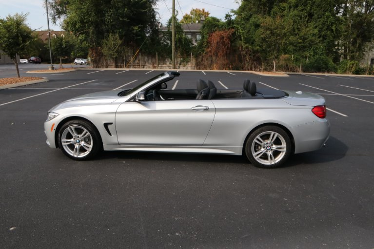 Used 2016 BMW 4 Series 428i xDrive for sale Sold at Auto Collection in Murfreesboro TN 37129 7
