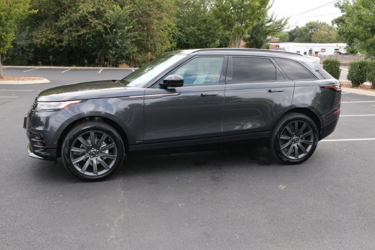 Used 2018 Land Rover Range Rover Velar P250 R-Dynamic HSE for sale Sold at Auto Collection in Murfreesboro TN 37130 2
