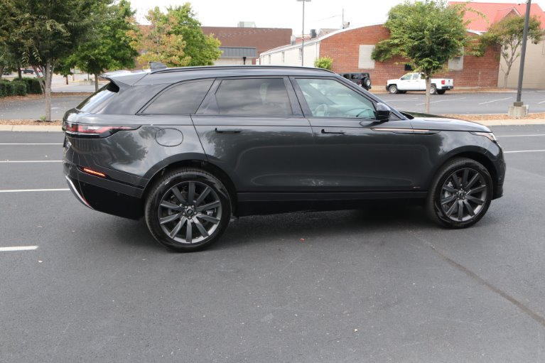 Used 2018 Land Rover Range Rover Velar P250 R-Dynamic HSE for sale Sold at Auto Collection in Murfreesboro TN 37130 3