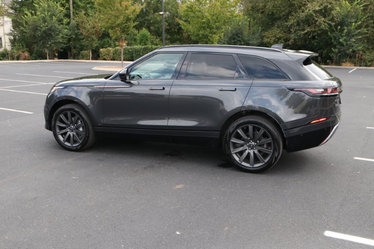 Used 2018 Land Rover Range Rover Velar P250 R-Dynamic HSE for sale Sold at Auto Collection in Murfreesboro TN 37130 4