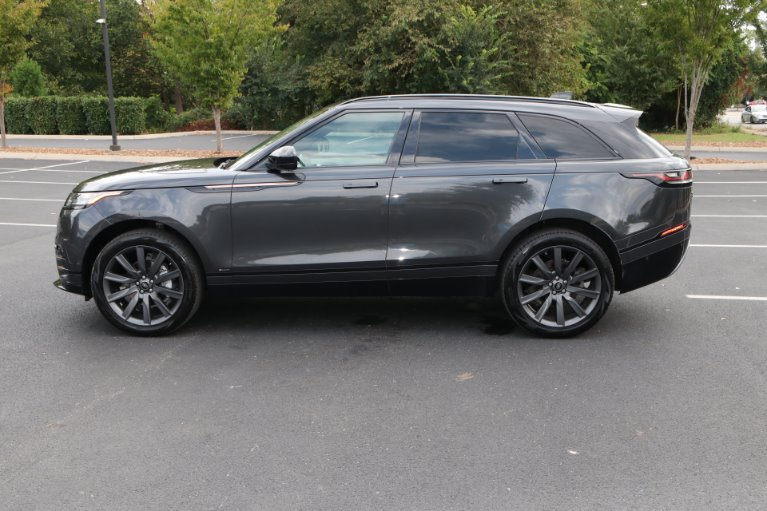 Used 2018 Land Rover Range Rover Velar P250 R-Dynamic HSE for sale Sold at Auto Collection in Murfreesboro TN 37130 7