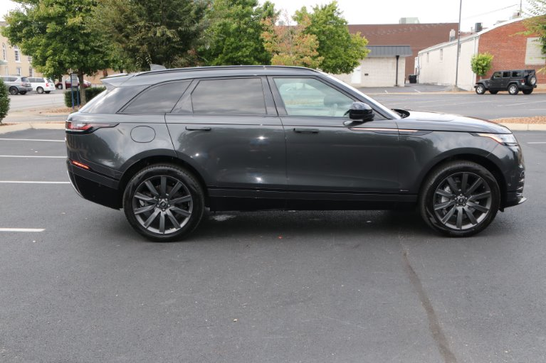 Used 2018 Land Rover Range Rover Velar P250 R-Dynamic HSE for sale Sold at Auto Collection in Murfreesboro TN 37130 8