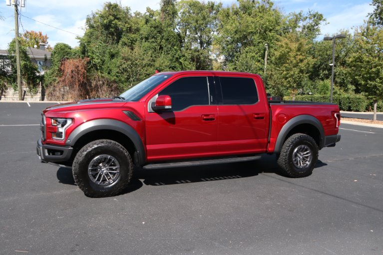 Used 2019 Ford F-150 Raptor for sale Sold at Auto Collection in Murfreesboro TN 37130 2