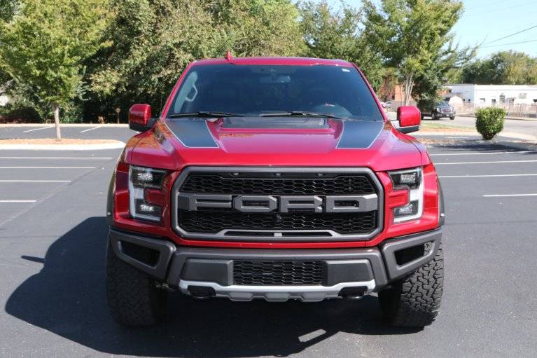 Used 2019 Ford F-150 Raptor for sale Sold at Auto Collection in Murfreesboro TN 37130 5