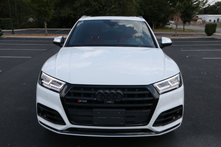 Used 2018 Audi SQ5 PRESTIGE 3.0 TFSI S SPORT AWD W/NAV 3.0T quattro Prestige for sale Sold at Auto Collection in Murfreesboro TN 37130 5