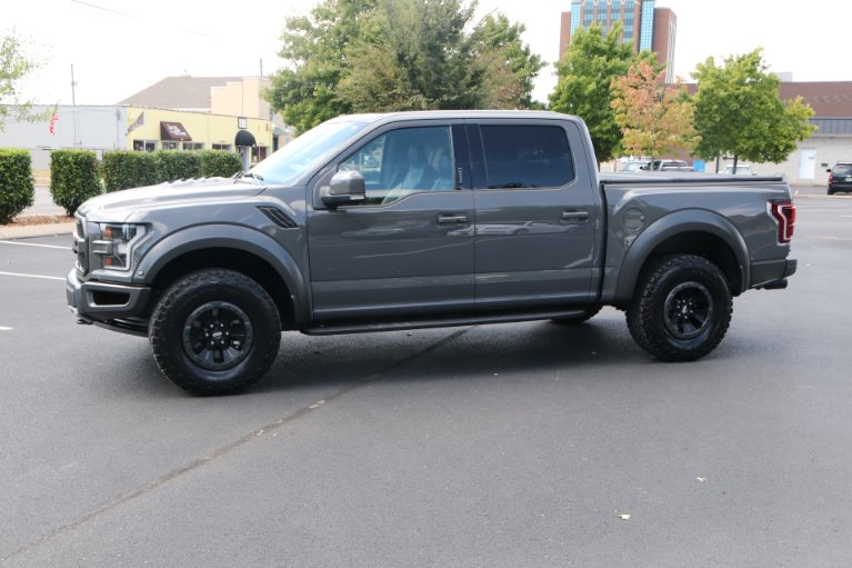 Used 2018 Ford F-150 Raptor for sale Sold at Auto Collection in Murfreesboro TN 37130 2