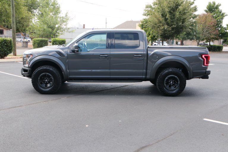 Used 2018 Ford F-150 Raptor for sale Sold at Auto Collection in Murfreesboro TN 37130 7